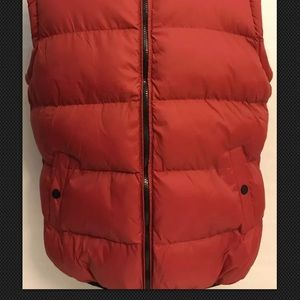 Universal Jackets & Coats - Universal Studios Back To The Future Puffer Vest